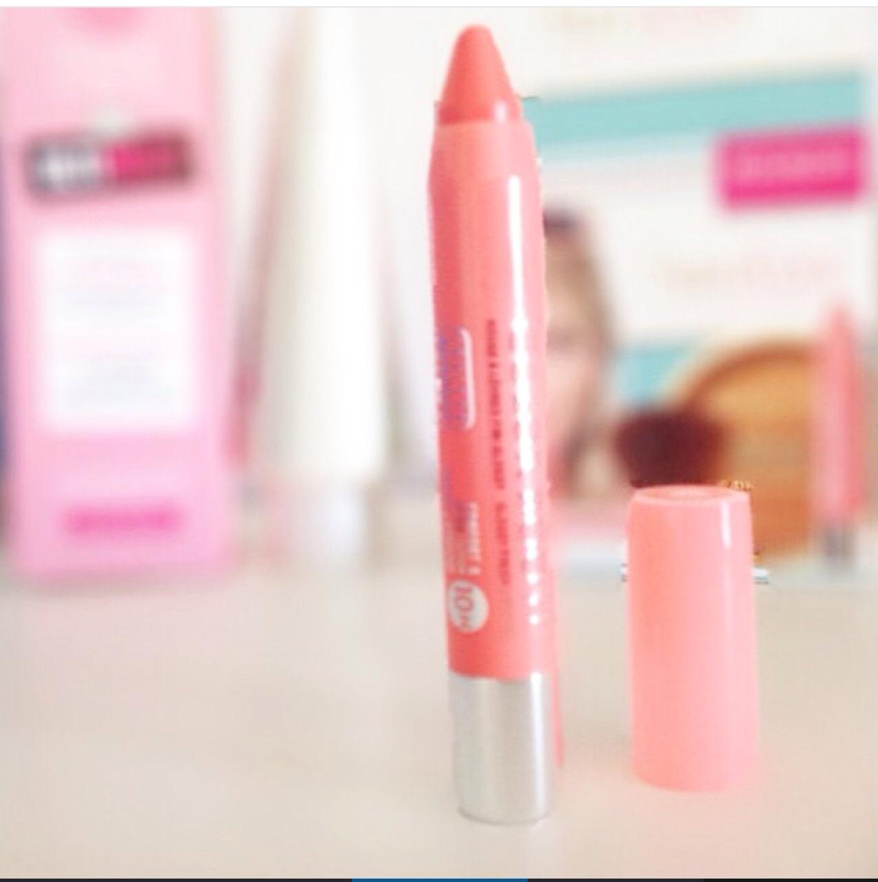 Bourjois lip crayon